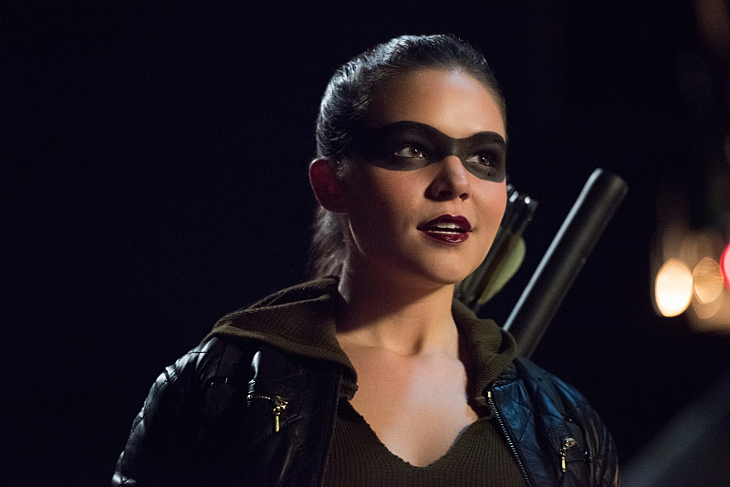 Arrow Season 5: One Character Saved, Another May Be In Trouble