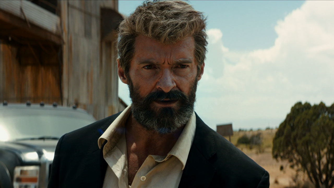 LOGAN: Hugh Jackman Releases A Poster, Confirms A Major Theory