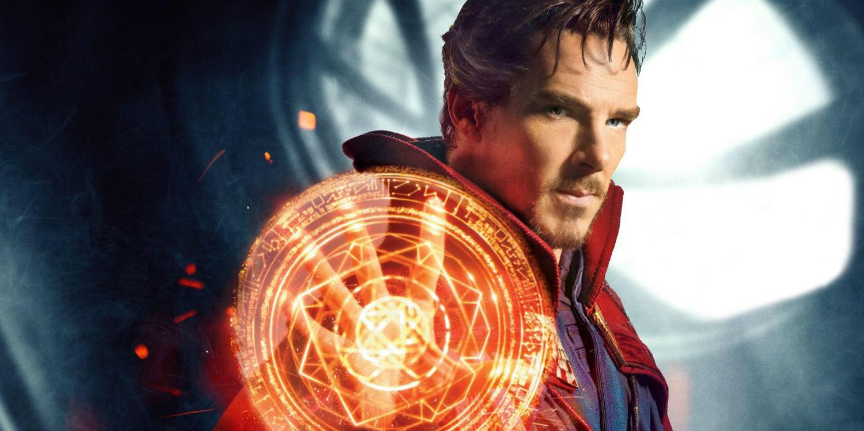 Doctor Strange: New Design Of Dormammu Revealed And It's STUNNING