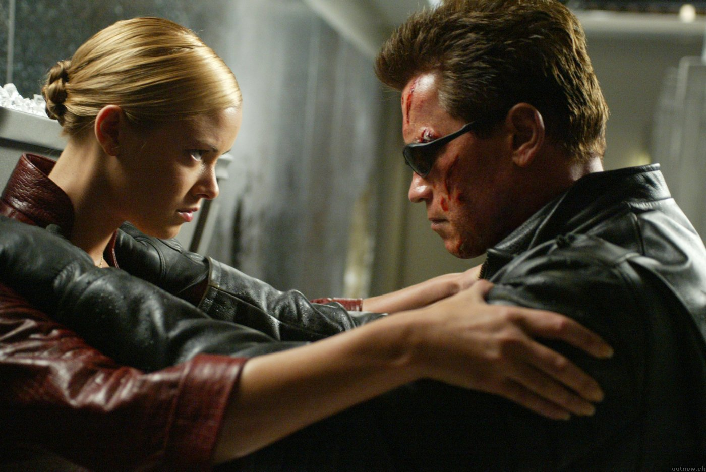 4 Ways Terminator 6 Could Change The Franchise's Future
