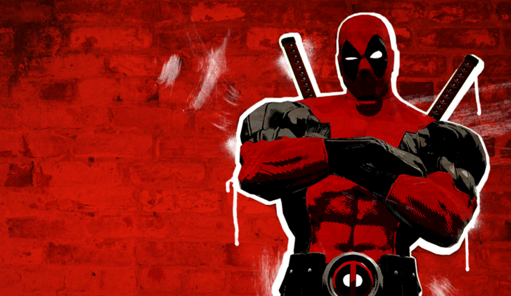 Here's What Deadpool Writer Want To Build A Mega Deadpool Universe