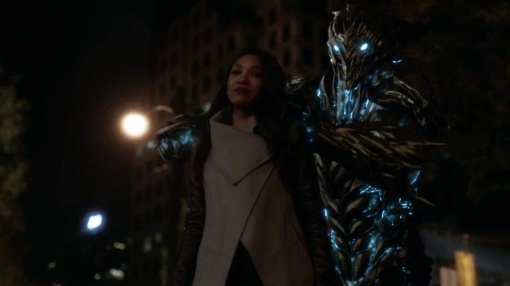 Flash Season 3: Is the Death of Iris West Inevitable?