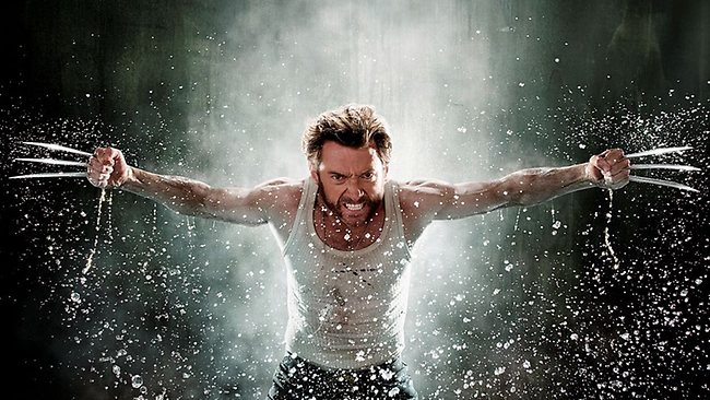 Photo of The MAJOR Problem Hugh Jackman Had With Wolverine