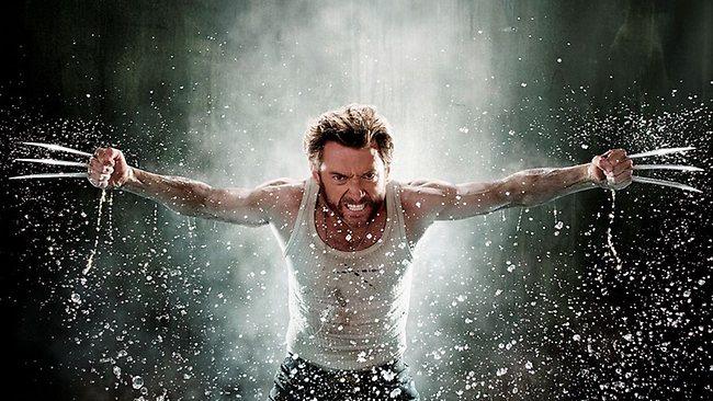 Photo of The MAJOR Problem Hugh Jackman Had With Wolverine