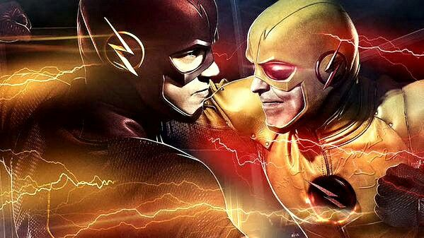 Photo of Here's What You Need To Know About Reverse Flash vs Flash Future War