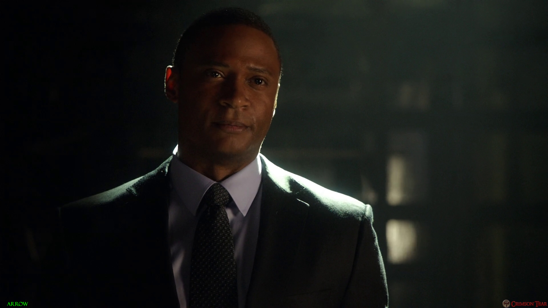 Photo of Arrow Star David Ramsey Shocked DC Fans At Comic-Con