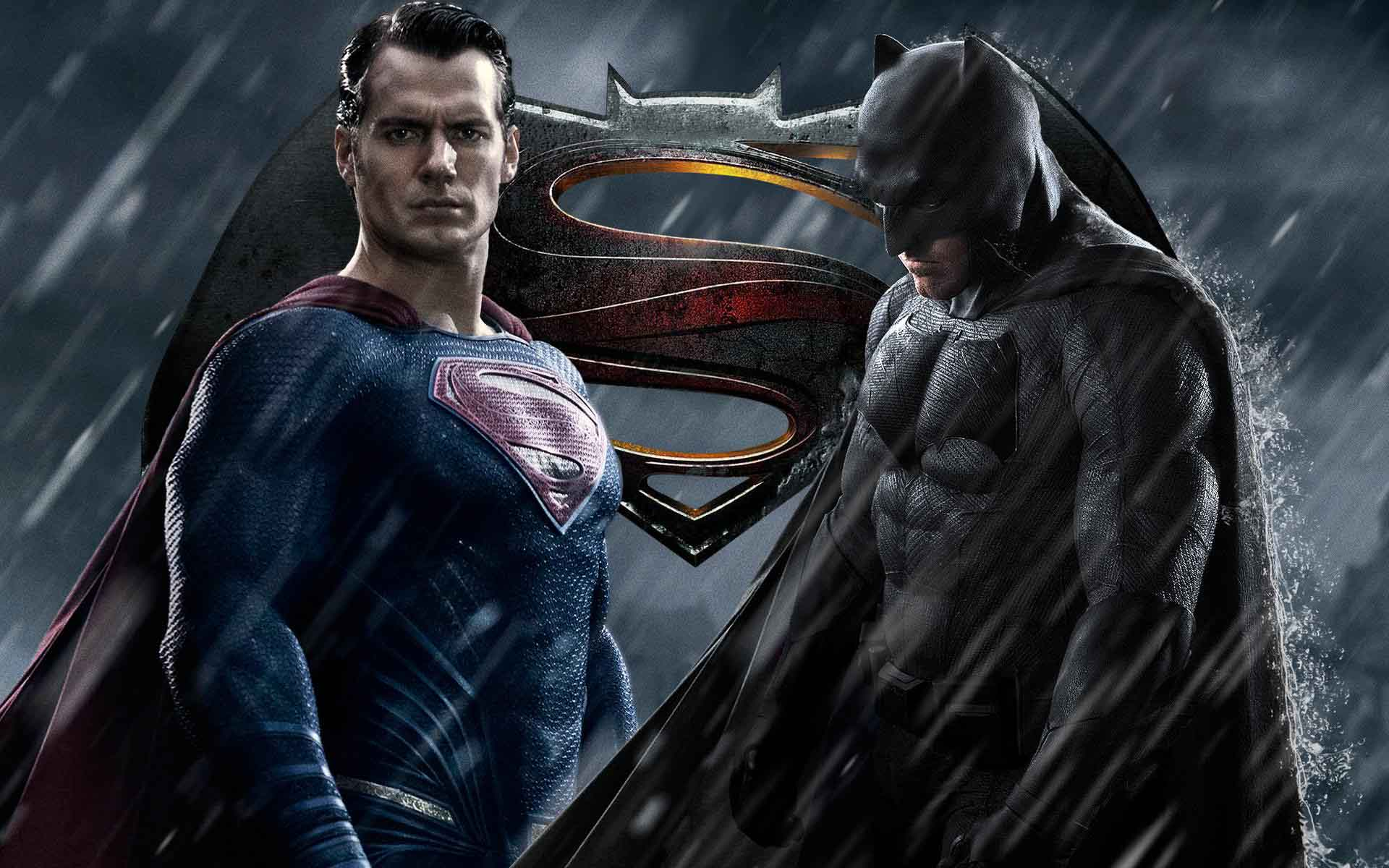 Photo of Are you Batman or Superman?
