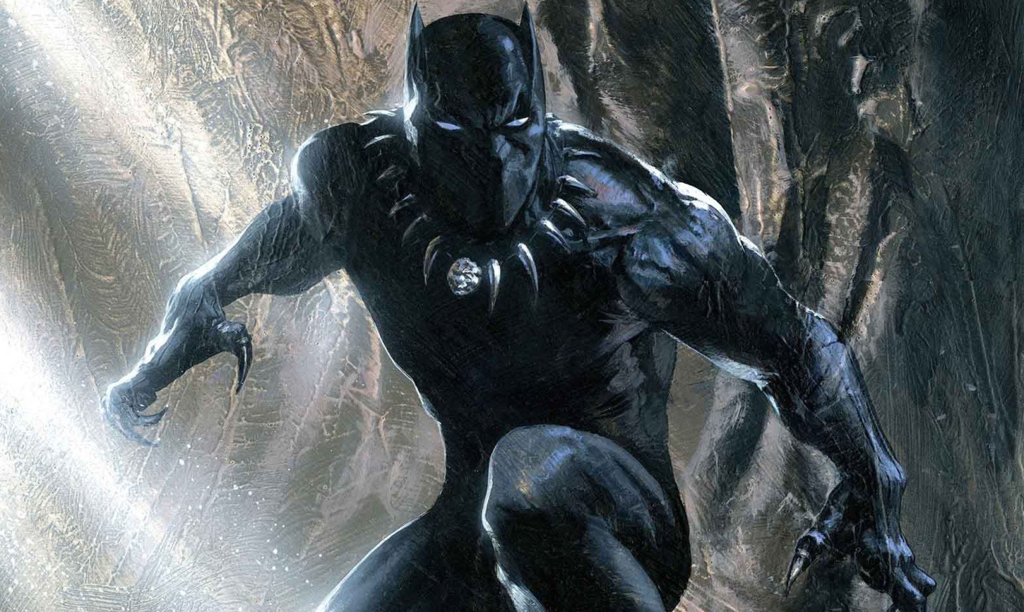 Black Panther Storyline Has Been Revealed And Its AWESOME