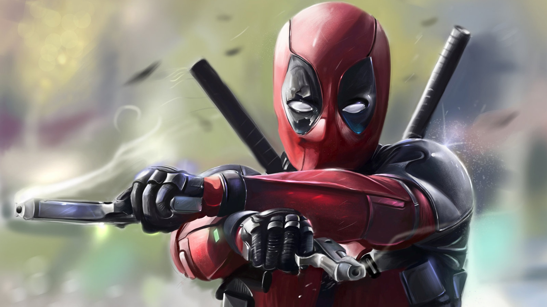 Photo of Here's How Deadpool 2 Will Be A Solo Movie With A Lot Of Characters