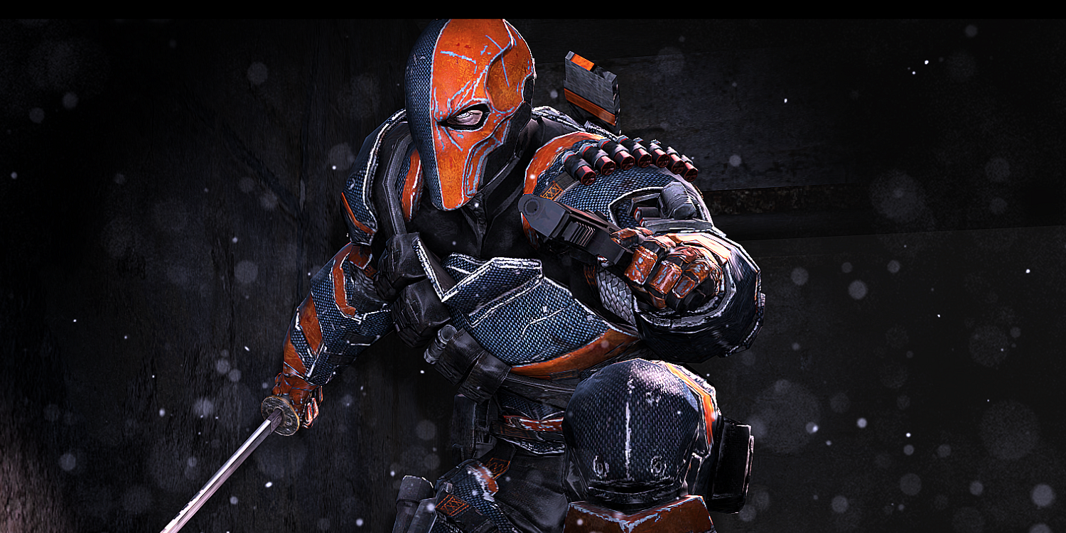 Photo of 5 Amazing Superpowers Which Make Deathstroke The Most Badass Assassin in DC Universe