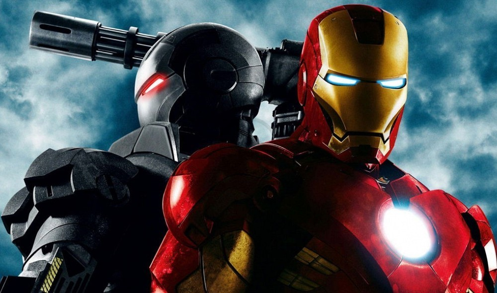 Photo of 4 Amazing Defensive Powers of Iron Man Armor You Probably Don't Know About