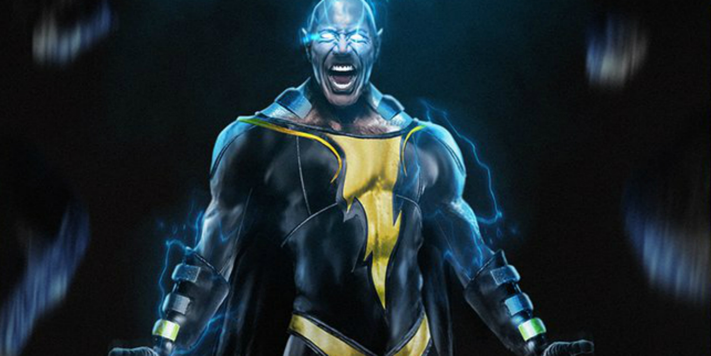 Photo of Black Adam: 5 Most VICIOUS Kills Of All Time