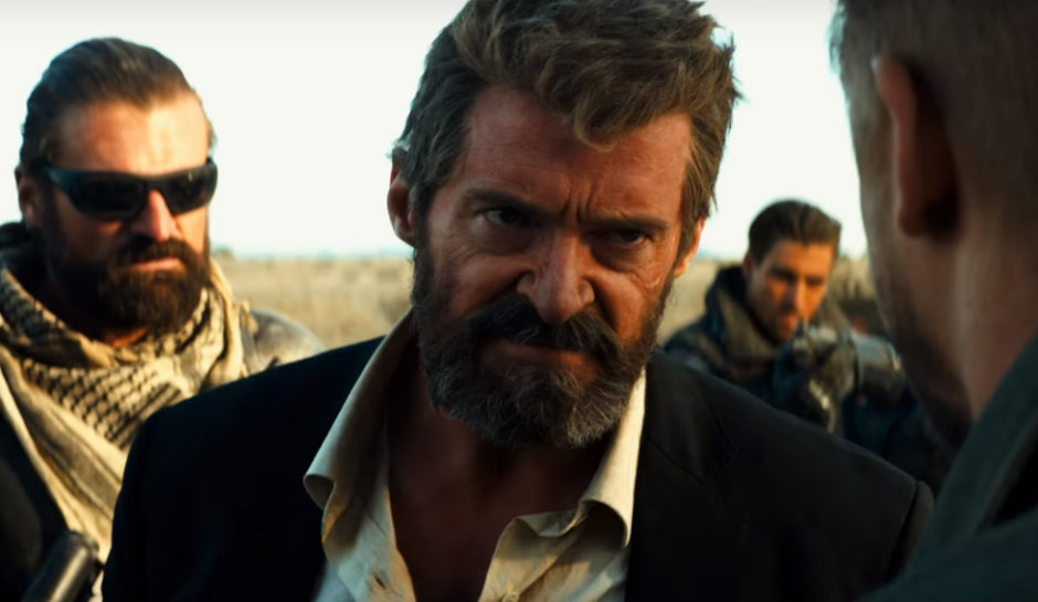 Photo of Logan: 5 AWESOME Easter Eggs From The Second Trailer