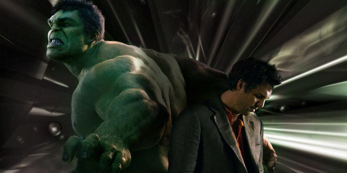 Hulk Wears A New Suit In Avengers 4