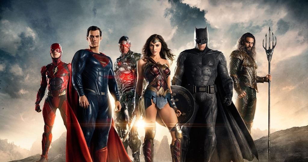Is Justice League Already Another Dud Like Batman V Superman?