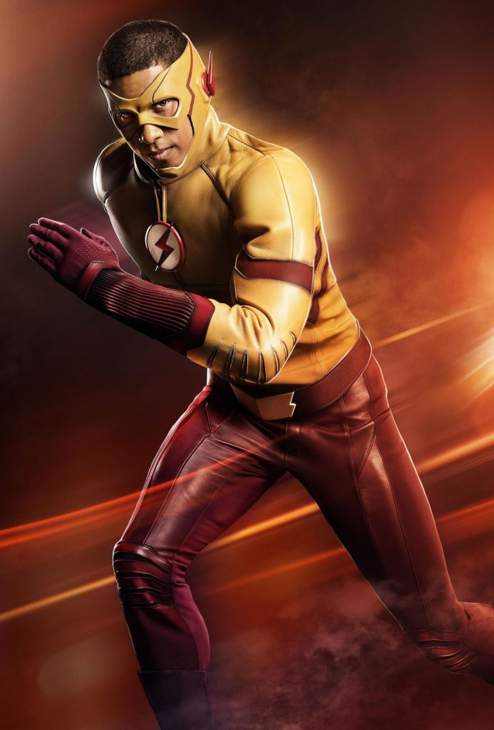 The Flash: 5 Things From The Comics That Need To Be In The TV Show