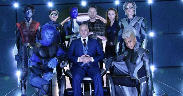 X-Men: New TV Show May See The Return Of Fan Favorites