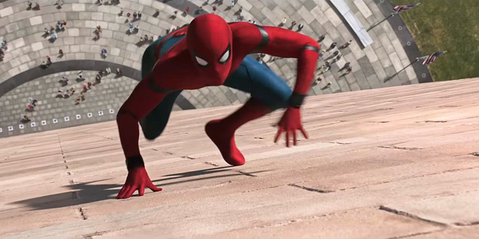Photo of Spiderman Homecoming: Here's How Peter Parker Will Transform Into SPIDERMAN