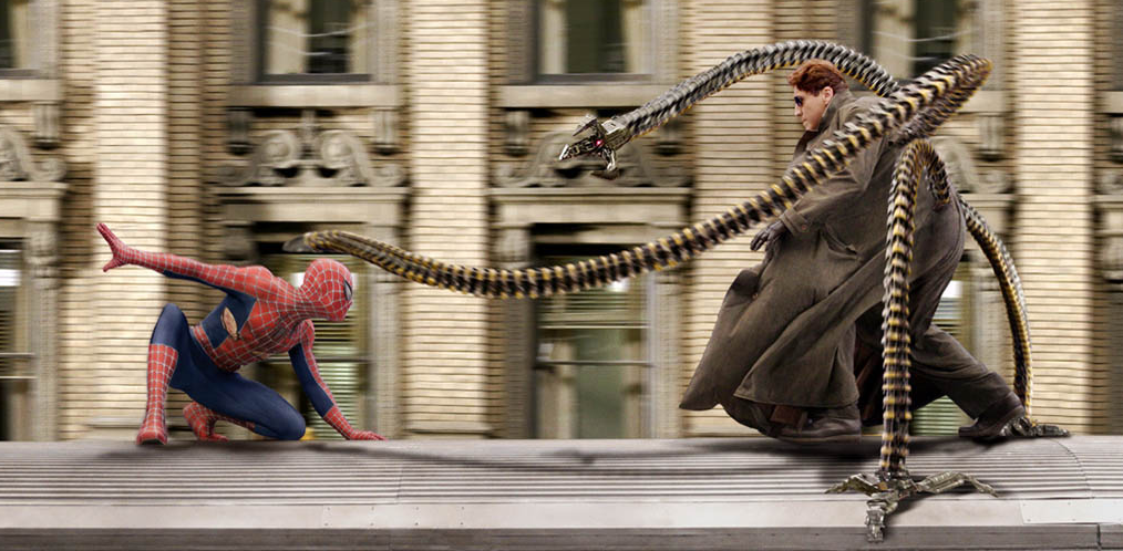 5 awesome capabilities of doctor octopus s tentacles quirkybyte