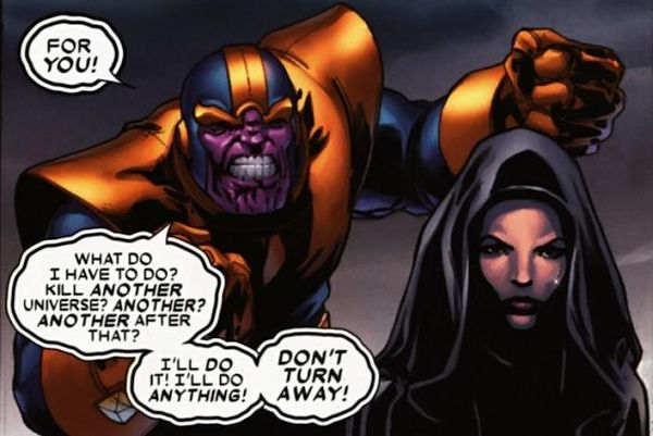 5 EPIC Things Thanos Might Do In Avengers: Infinity War