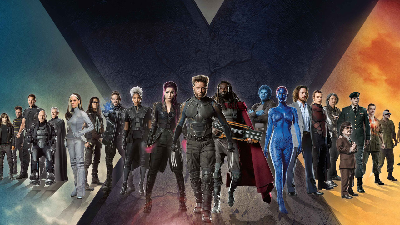 Photo of 5 Powerful Mutants Who Could Be Re-Invented in X-Men Supernova