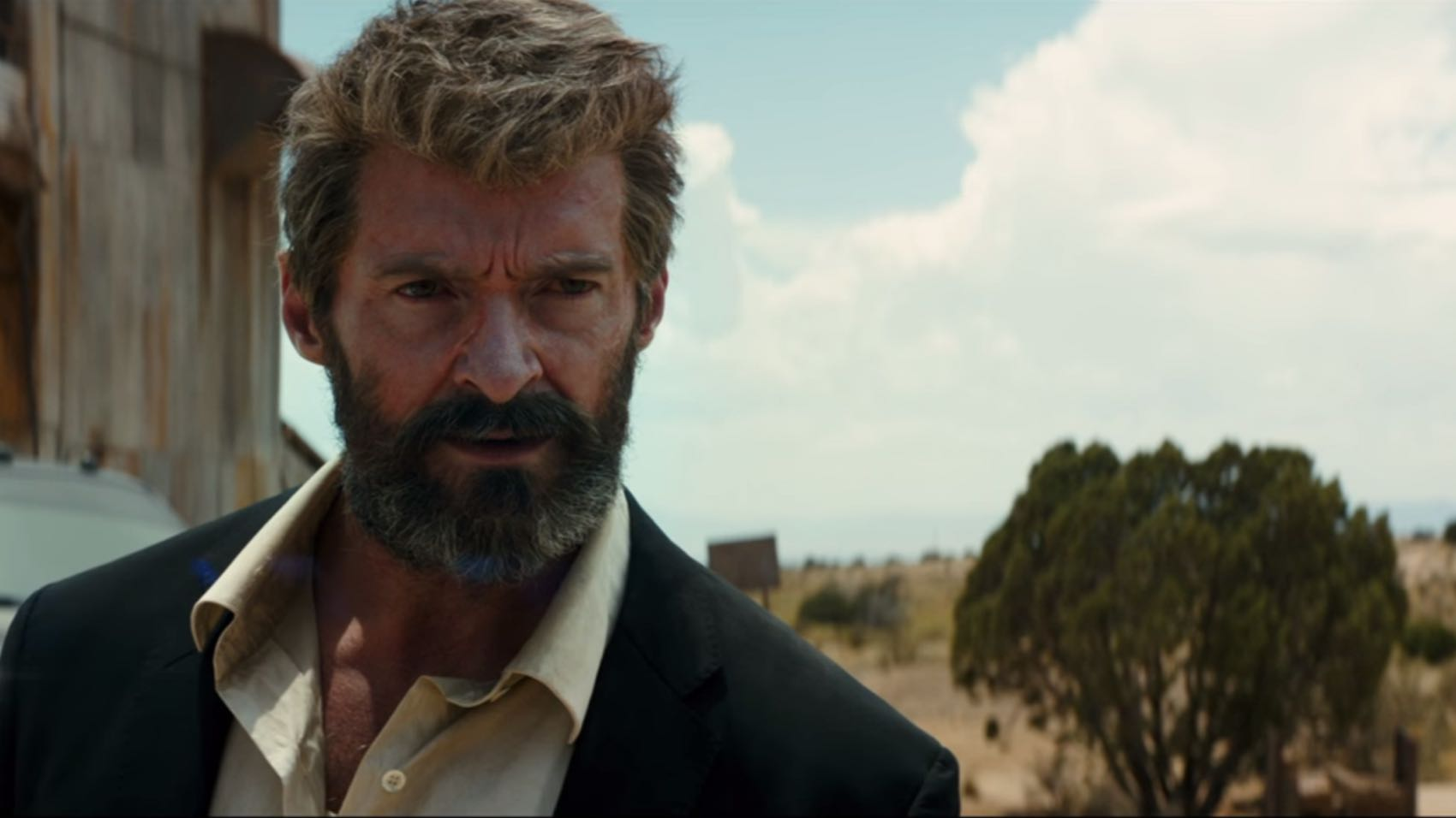 Hugh Jackman Reveals The Official Synopsis Of Logan
