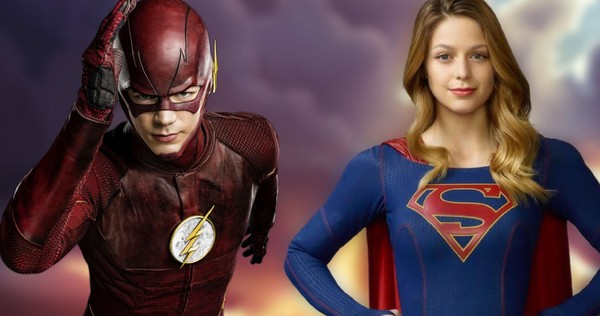 Here's The Reason Why Supergirl Flash Musical Crossover Will Be AWSOMETACULAR