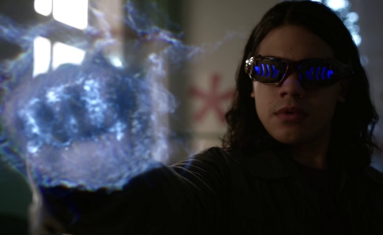 Flash S03: Cisco Will Learn About VIBING From Another Meta-Human