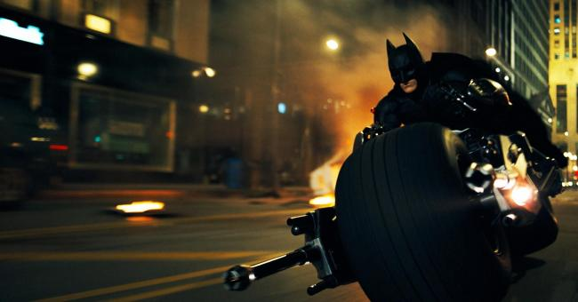 Photo of 5 Worst Gadgets That Were Used By Batman