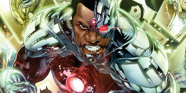 DCEU's Cyborg Movie Scrapped In Favor Of This Major DC Team Movie