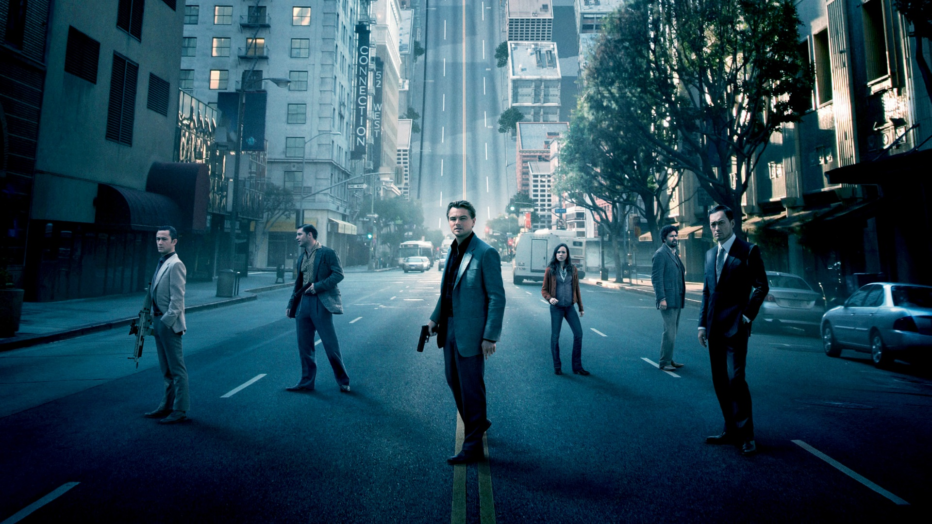 Photo of 6 Reasons Why We Never Got To See An Inception Sequel