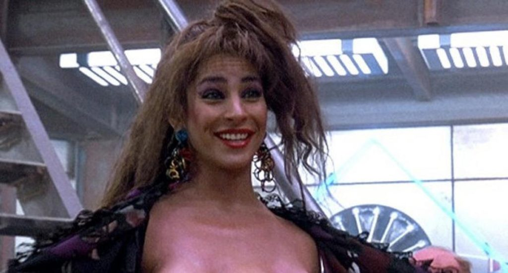 5 Hottest And Seductive Aliens From Movies That You Can't Handle