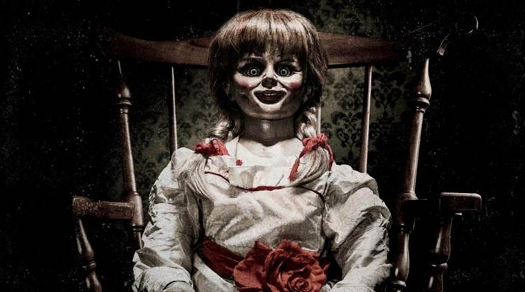 Photo of Annabelle 2 Takes The Conjuring Movie Universe To A Whole New Level