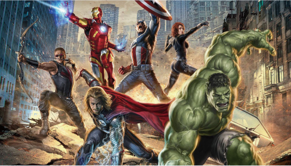 Photo of 5 Insane Comic-Book Facts You Didn't Know about The Avengers Origin