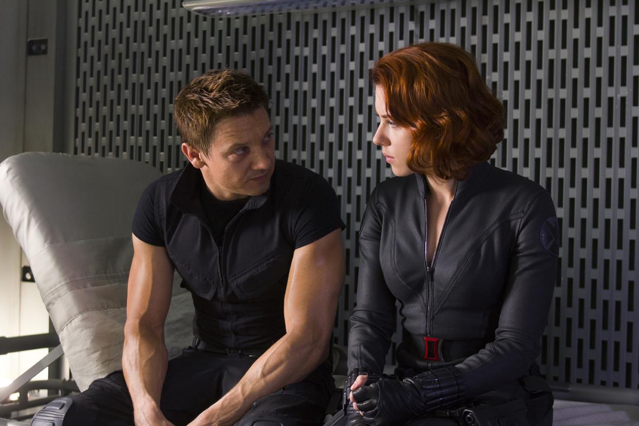 3 Reasons Why MCU Needs A Black Widow Hawkeye Movie
