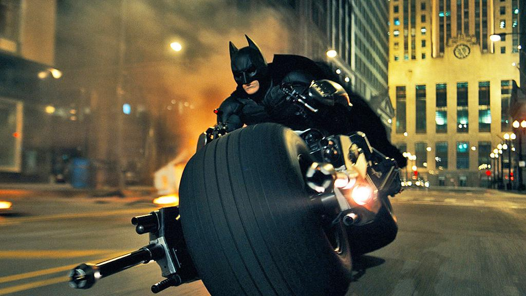 Photo of 4 Mean Machines of Batman You May Not Know