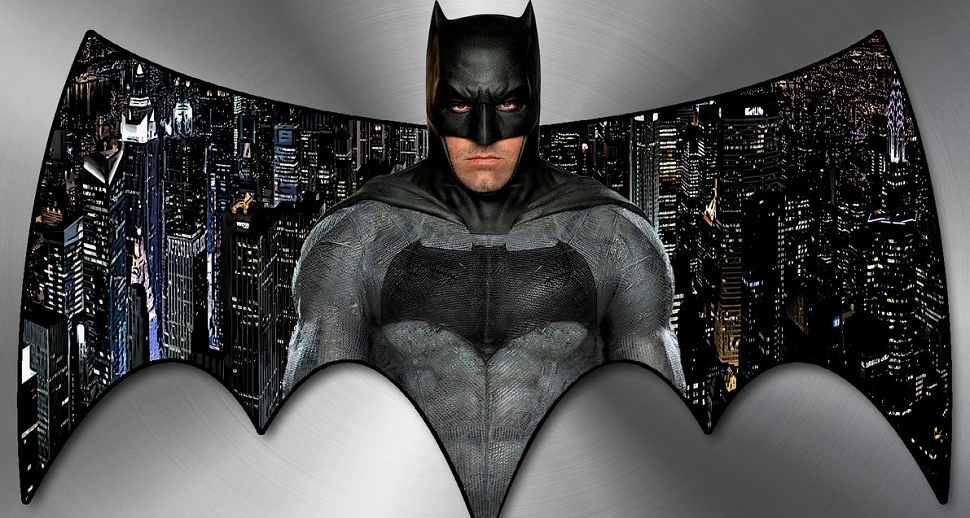 Photo of Two Huge Comic-Book Characters May Appear In The Batman Solo Movie [Find out]