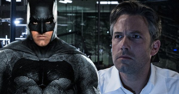 Photo of Here's The Reason Why Ben Affleck is Angry With Batman Solo Movie
