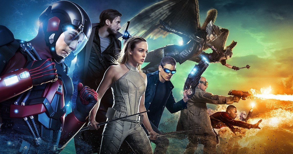 Photo of Legends of Tomorrow: 5 Mind-Blowing Facts About Spear of Destiny