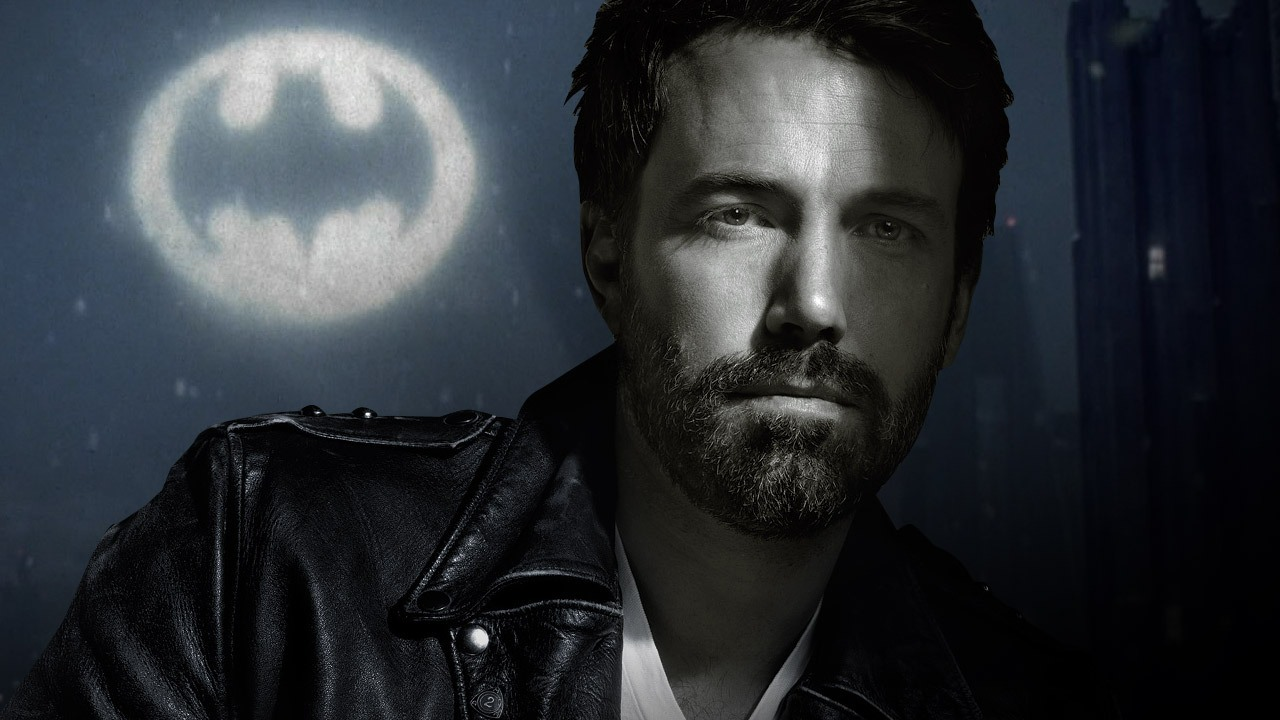 Photo of Ben Affleck Gets Candid About Upcoming BATMAN Solo Movie