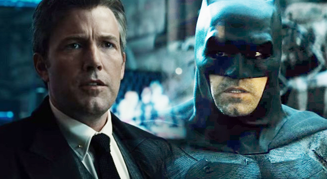 Photo of Ben Affleck May Not Be Personally Involved With Upcoming Batman Movie