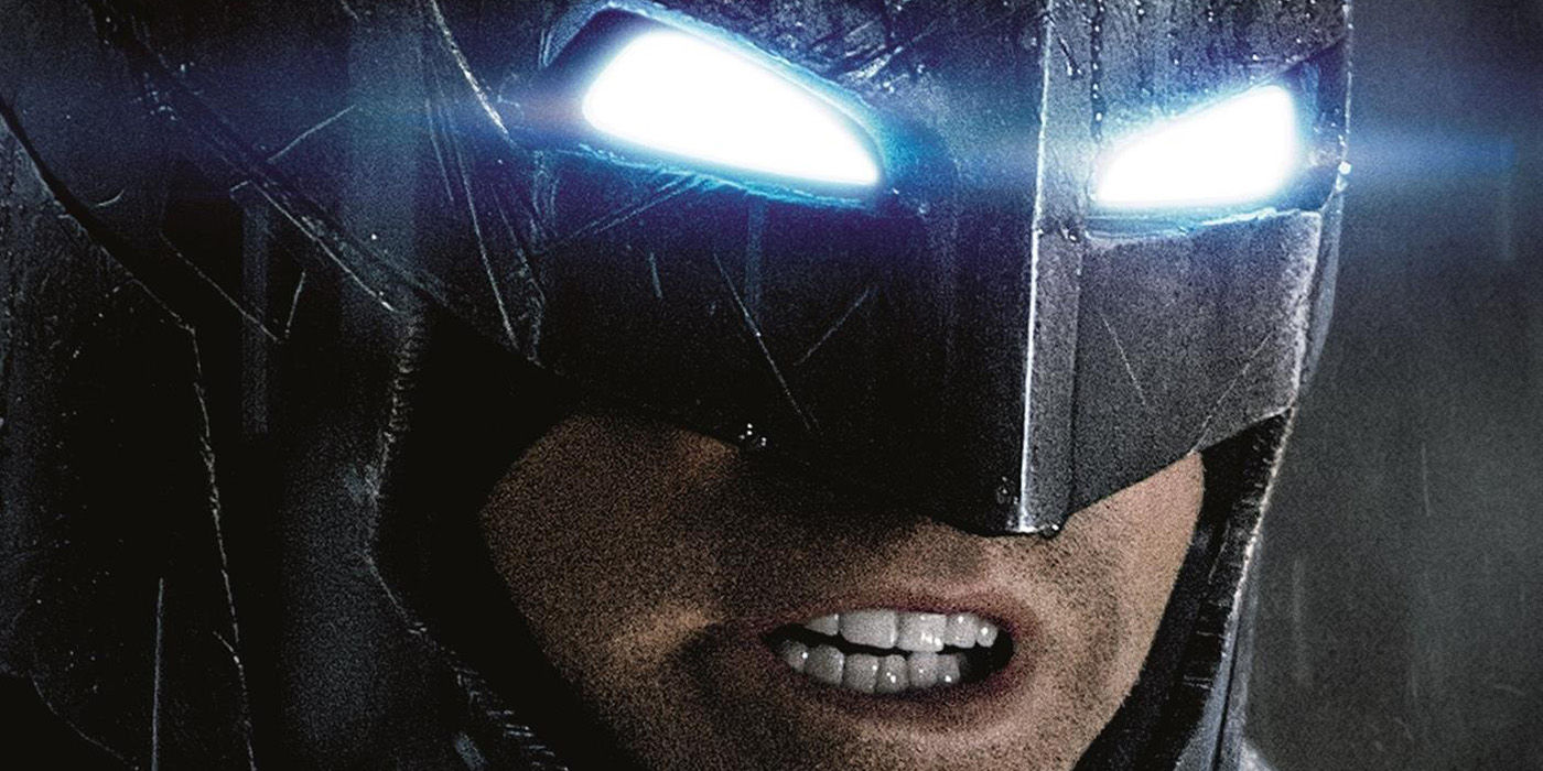 Photo of 4 Reasons Why Batman Fans Should Trust Ben Affleck