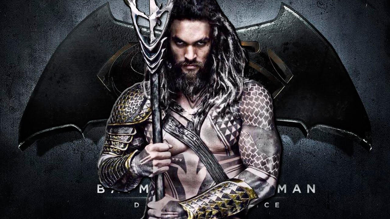 Photo of Aquaman May Just Lift DC Cinematic Universe To A Whole New Level