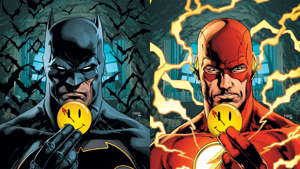 Photo of DC Rebirth: A Massive Crossover Event Set To Explore A Chilling Mystery