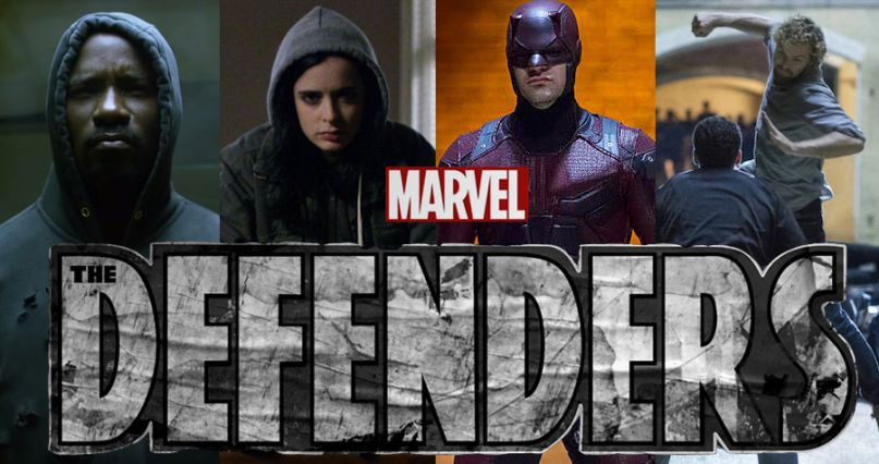 Photo of Marvel TV: Who's the Big Villain in The Defenders TV Show?