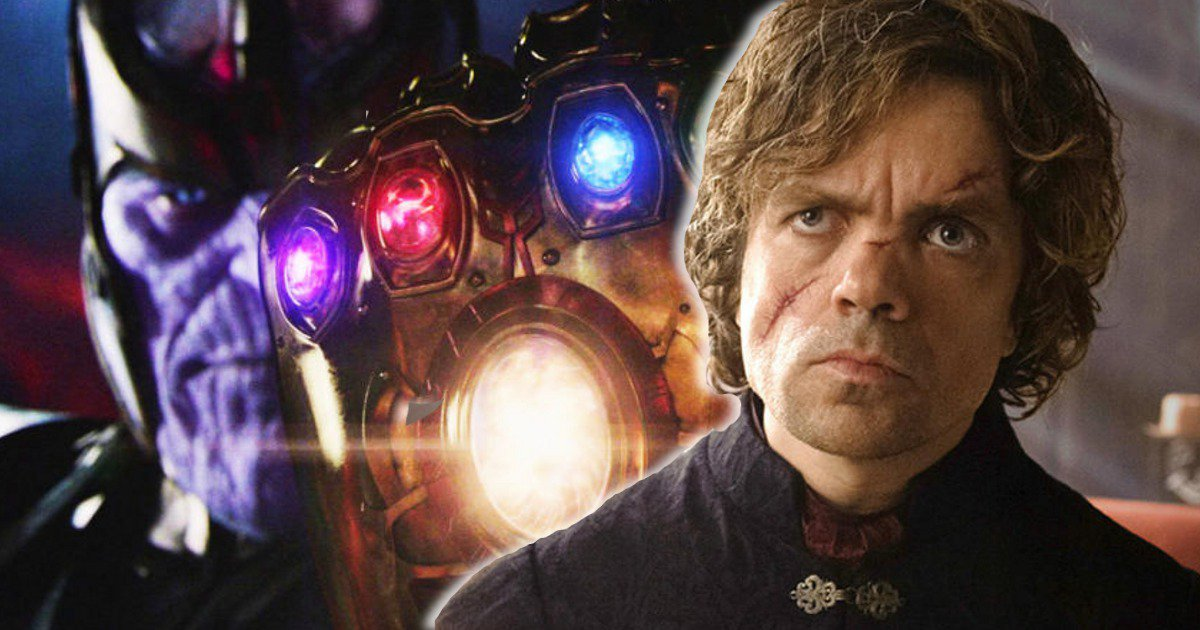 Photo of Here's The Character Peter Dinklage is Playing in Avengers Infinity War