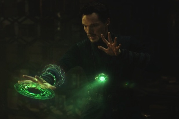 Photo of Doctor Strange Director Saved The Eye of Agamotto From Getting Into Wildfire