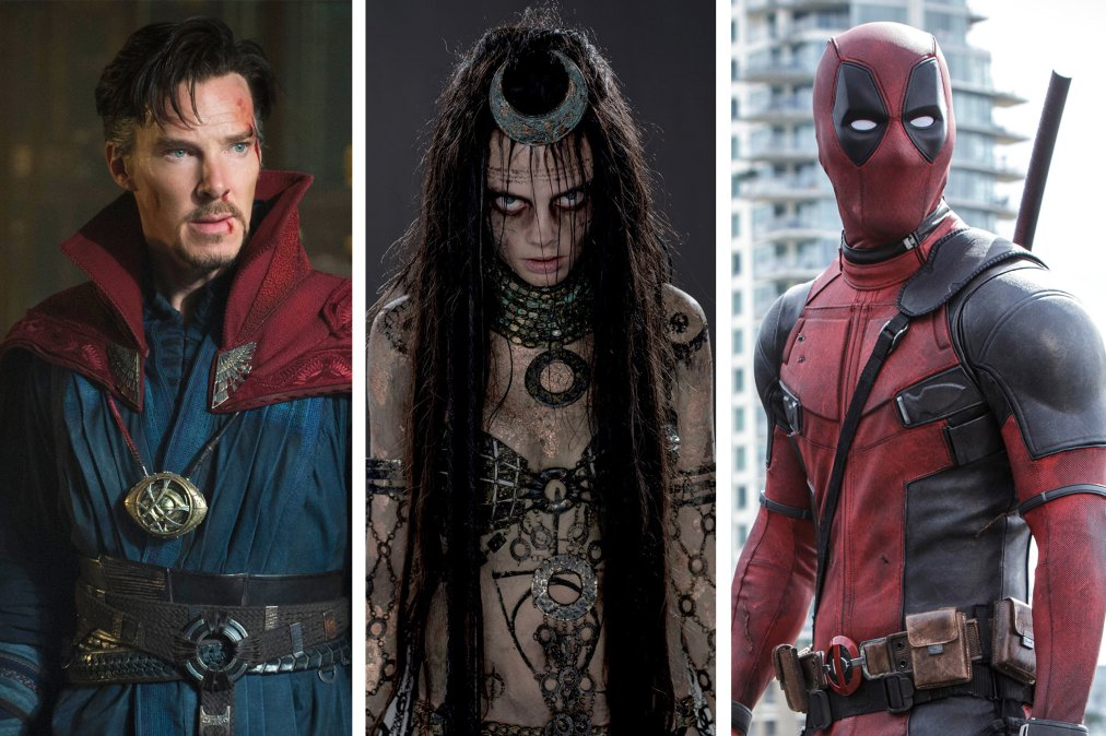 Photo of 5 AWESOME Clues In Superhero Movies You Didn't Know About