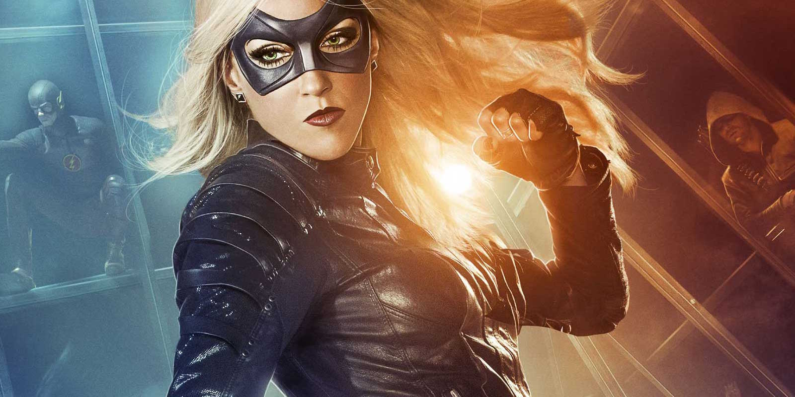 Arrow Season 5: Who Will Don The Mantle of BLACK CANARY ...