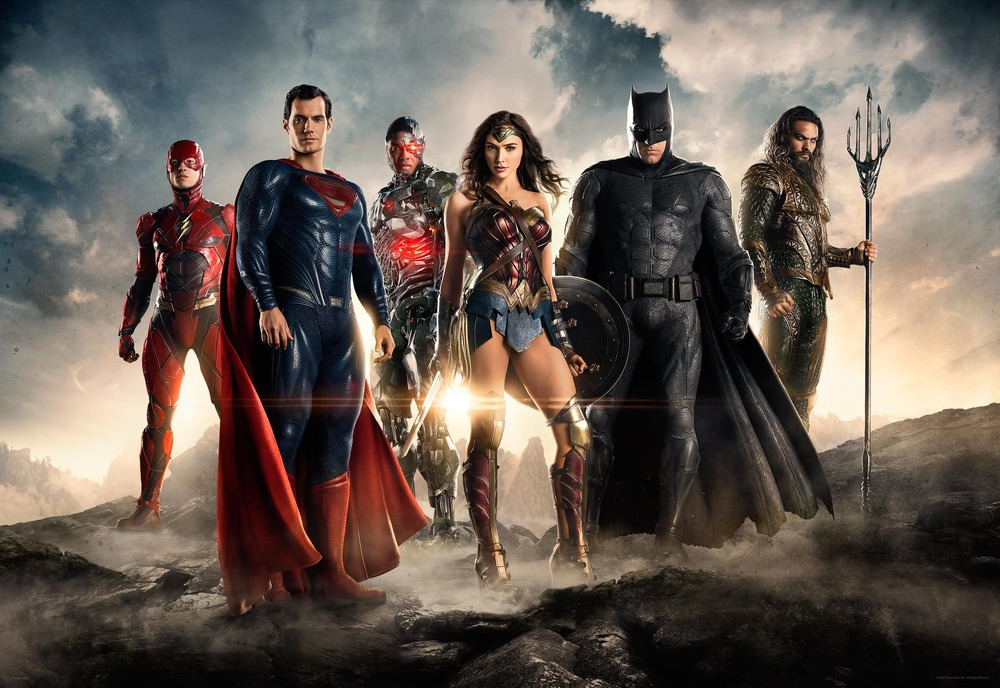 Photo of 4 Reasons Why DC Cinematic Universe May Finally Shine in 2017
